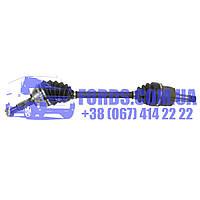 Полуось FORD TRANSIT 2000-2003 (Левая) (4166492/1C153B437CF/SS21437) DP GROUP