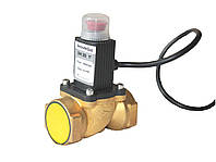 Электромагнитный клапан ArmoGaz нормально-открытый Ду25