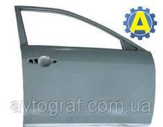 Дверь передняя правая  на Пежо 301(Peugeot 301) 2013-2017