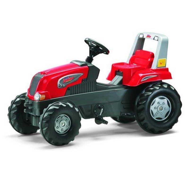 Педальний Трактор Rolly Toys 800254