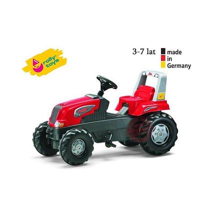 Педальний Трактор Rolly Toys 800254, фото 2
