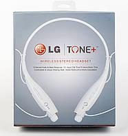 Беспроводные спортивные bluetooth наушники с микрофоном, 730T, белые, фото 1