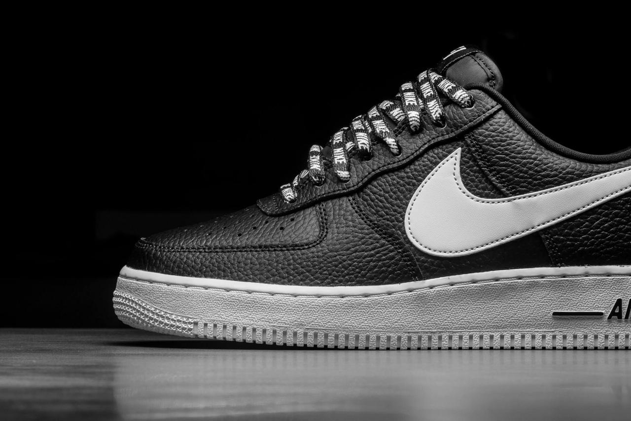 d0ce0586 Мужские кроссовки Nike Air Force 1 Low NBA