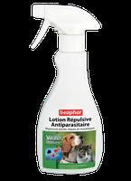 Beaphar 250мл - натуральный спрей от блох, комаров и клещей для собак и кошек в возрасте от 3 месяцев  (15715)