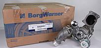 Турбина MB Sprinter 906 215CDI/315CDI (большая) BorgWarner