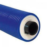 Трубопровод Microflex COOL 160/63x5.8 с кабелем 18Вт/м