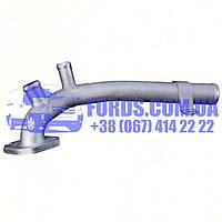 Трубка помпи впусная FORD TRANSIT 1994-2000 (7045614/954F9N271AA/STD720) STANDART, фото 1