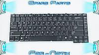 Клавиатура для ноутбука SAMSUNG (M40, M45) rus, black