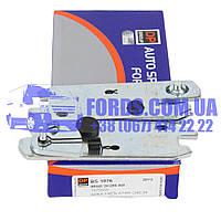 Трещетка тоpмозных колодок FORD FOCUS 1998-2005 (2ШТ) (1075559/98AB2K286BB/BS1076) DP GROUP, фото 1