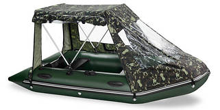 Палатки для лодки Bark