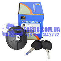 Крышка топливного бака FORD ESCORT 1990-2001 (6969191/93AB9K163CA/BP3951) DP GROUP