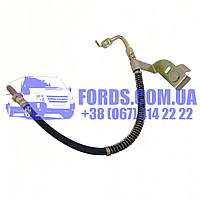 Шланг тормозной передний FORD ESCORT 1990-2001 (Правый) (6941702/92AB2078AB/BS3316) DP GROUP