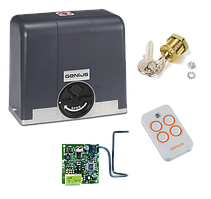 Привод FAAC GENIUS Blizzard 900 C для створки весом до 900 кг