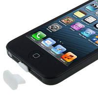 Заглушка на разъем питания для iPhone 5