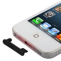Заглушка на разъем питания и наушников  для iPhone