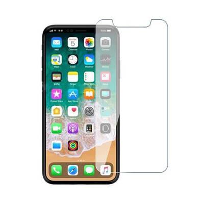 Защитное стекло 2,5D iPhone X (10) прозрачное