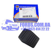 Накладка педали FORD TRANSIT/FOCUS/MONDEO (6789917/94BB7A624AA/B2343) DP GROUP