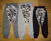 Спортивные брюки на мальчика оптом, Landl, 98-128 рр.арт.LP-8612D, фото 1