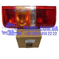 Ліхтар задній FORD TRANSIT 1985-2000 (Лівий Без плати) (4505432/95VG13405AD/BP15405) DP GROUP, фото 1