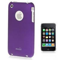 Пластиковый чехол Moshi для iPhone 3G/3GS