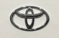 Эмблема руля Toyota 65ммx45мм