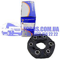 Муфта кардана FORD SIERRA/SCORPIO/ESCORT (2.0 DOHC) (6518778/88GG4684BA/B3332) DP GROUP