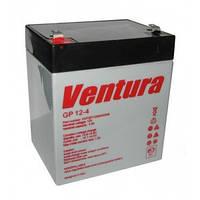 Акумуляторная батарея Ventura GP 12-4, 12 В  4Ач