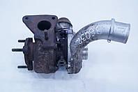Турбина 1.9 DCI (реставрированная) б/у Renault Scenic 2 7701478024