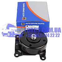 Шкив ремня FORD TRANSIT 2000- (2.4TDCI) (1425498/6C1Q19A216BA/BE1498) DP GROUP