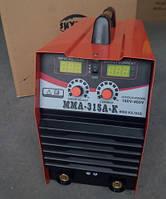Сварочный аппарат Shyuan MMA 315K