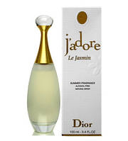 Женская туалетная вода Christian Dior - Jadore Le Jasmin (Кристиан Диор Ж'Адор Ле Жасмин) 100 мл