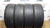 Летние шины бу 215/70 R15С Bridgestone Duravis