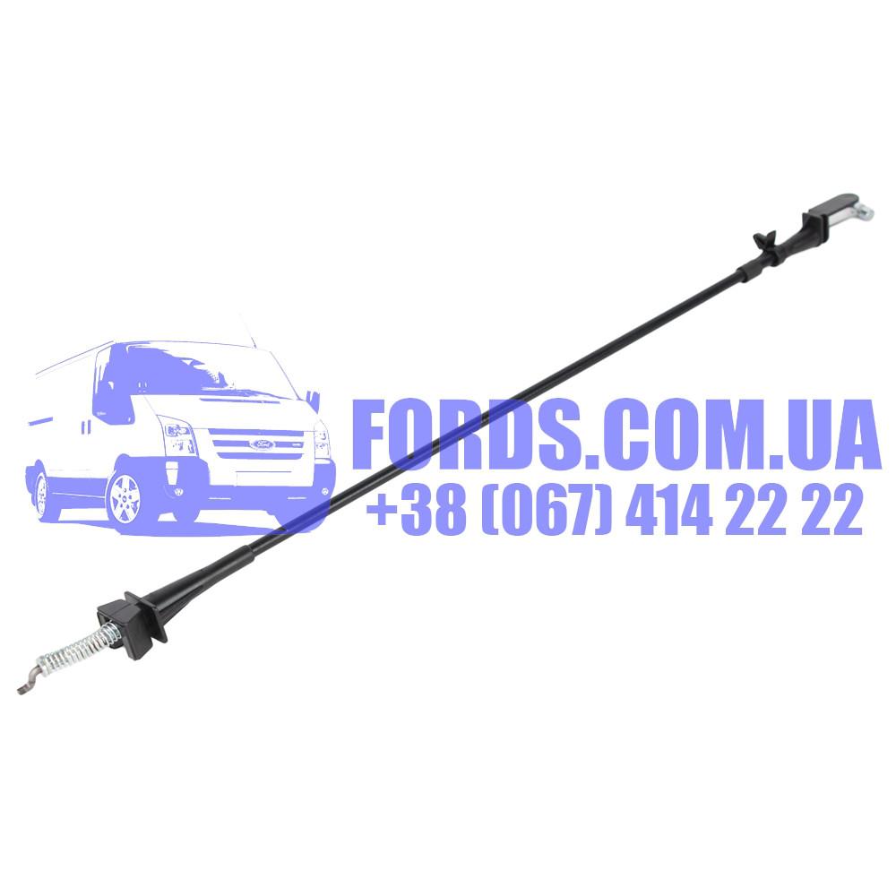 Трос двери передней FORD TRANSIT 2000-2014 (4067070/YC15V431C24AA/DC3015) DP GROUP