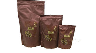 Кофе растворимый в упаковке