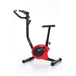 Велотренажер механический HS-010H RIO / Красный