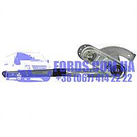 Стеклоподъемник передний FORD TRANSIT 1994-2000 (Правый) (1052174/95VBV23200AD/BP1943-R) DP GROUP