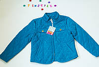 Куртка-пиджачок  деми  на девочку  (3-4 года)