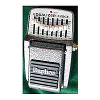 Гитарная приставка DAPHON E20GE