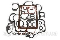 Материалы изготовления прокладок двигателя