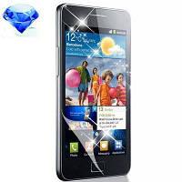 Защитная пленка Diamond Film для Samsung S2 - i9100