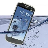 Водонепроницаемый чехол для Samsung S3 - i9300