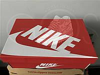 Коробки Nike красного цвета 335х215х115 мм Плотность картона 22, фото 1