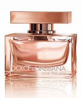 DOLCE&GABBANA ROSE THE ONE edp 75 tester