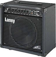 Гитарный комбо с цифр. эффектами Laney LX35D