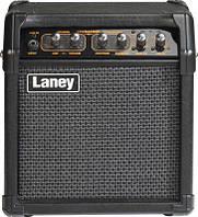 Гитарный комбо с эффектами Laney LR5