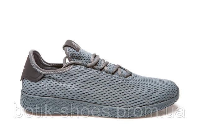 091c881df Мужские легкие серые кроссовки текстиль Razor 18169 - интернет-магазин  обуви