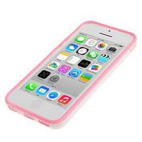 Бампер пластиковый для iPhone 5C