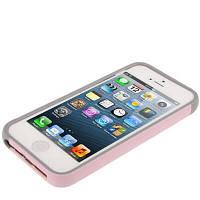 Бампер Walnutt Ultra Slim для iPhone 5/5s/SE