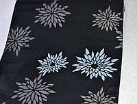 Самоклейка, цветы, HONGDA, 45 cm