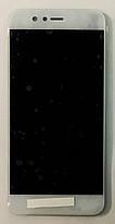 Модуль (сенсор+дисплей) для Huawei Nova 2 PIC-LX9 білий, фото 2